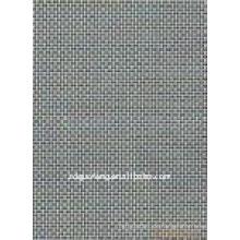 gewebte 100% Baumwolle graue Stoffe