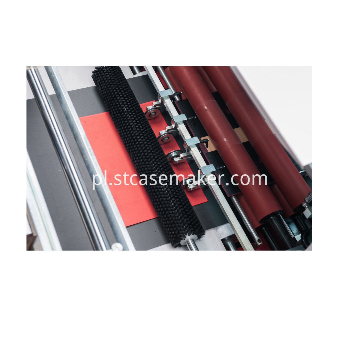 Automatic Lining Machine For Level Arch File
