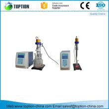 Disrupteur ultrasonique de cellules de processeur liquide de sonificateur de Toption / homogénéisateur