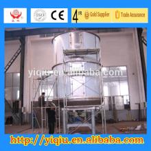 Secadora de discos serie PLG / secadora de placas de fertilizante
