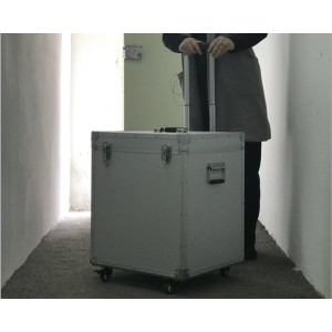 Aluminum Suit Case For Storm 800