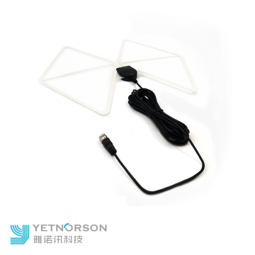 Yetnorson 2018 New Arrival HD TV Antenna
