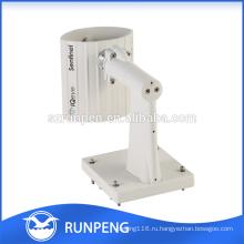 Алюминий заливки формы изготовленный на заказ корпус фотоаппарата CCTV с базами