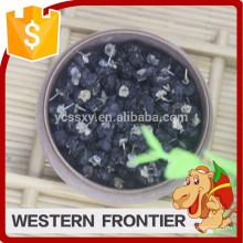 Китай QingHai высокое качество и недорогой черный goji ягода