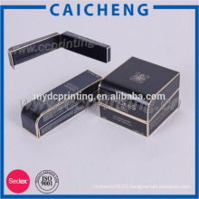 Original design special shape luxury cosmetics gift box