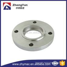 Carbon steel socket welding flange SW Flange