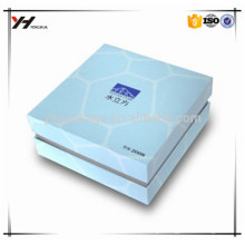 Hangzhou Yonghua Professional Custom Cosmetic Box Printing