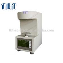 T-бота ТБТ-6541A ЖК-цифровой дисплей экспорта Автоматическая поверхностное натяжение тестер
