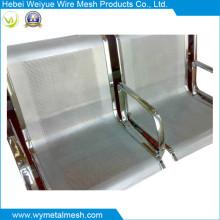 Перфорированный металлический лист из нержавеющей стали