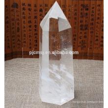 Wholesalelk art Europe caractéristique régionale cristal point de quartz CML-001