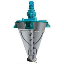 Mezclador de alta eficiencia para polvo de proteínas