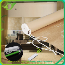 Z-M003 motorized curtain rail /automatic blinds wholesale / office smarthome curtain and blinds
