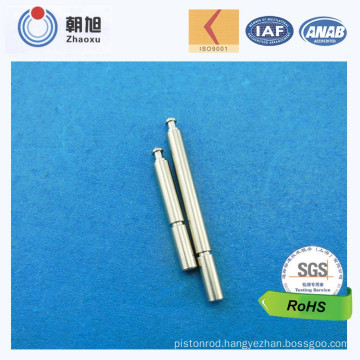 China Supplier High Precision Ceramic Shaft for Household Appliance