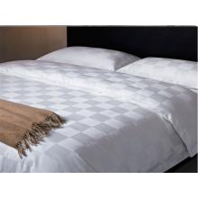 Tissu 100% coton 100% chaud pour l'hôtel