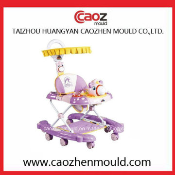 Good Quality Plastic Injection Baby Stroller Mould