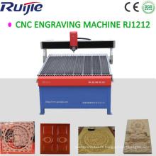 Fabriqué en Chine CNC Router Machine (RJ1224)