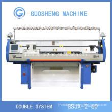 machine(GUOSHENG) de confecção de malhas lisa 52 polegadas usada