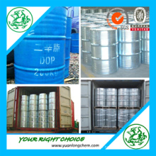 Production d'usine DOP Huile / Dioctyle Phthalate 99,5%