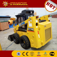 XCMG XT740 Cheap Mini Skip Steer Loader para la venta