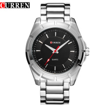 curren ultra mininalist business men watch China mamufactory