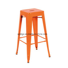 Iron Stool Metal Bar Stool (dd-30)