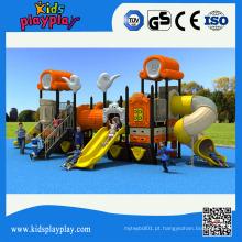 Equipamentos de esportes ao ar livre jardim de infância equipamento Playground