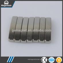 China bom fornecedor venda quente y35 ferrite magnética