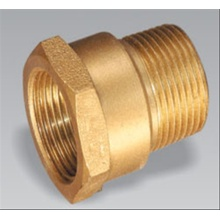 Brass pipe fitting brass Male and Female Bushing