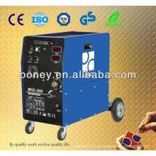 Máquina de solda de CO2 do tiristor / MAG / MIG