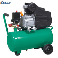 portable AC power air compressor