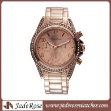 Высокое качество Wartch сплава женские часы
