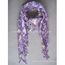 Горячий арабский хайбабский модный шарф