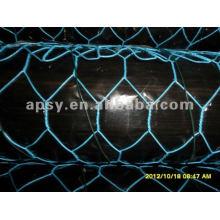 tissu de treillis métallique tissé flexible