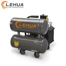 Eléctrico portátil ZB-0.12 / 8 26 kg 16L lowes compresor de aire sin aceite venta