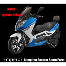 Jiajue Emperor125 Scooter Parts Complete Scooter Parts