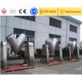 Máquina de mistura de pó seco tipo V para fábricas de produtos alimentares e químicos