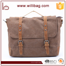 Business Sling Cross Body Bag Messenger Bag Mens Shoulder Bag