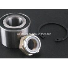 Kit de rolamento do cubo da roda para BMW Vkba1459, Vkba 1459, 713 6493 20, 33411124358