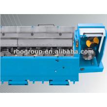 8DT RBD (2.6-4.0) barra de cobre 450 averías de la máquina con ennealing