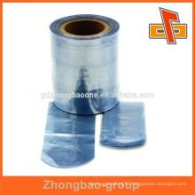 Pvc ordinary ordinary shrink film clear heat shrink plastic film for packaging