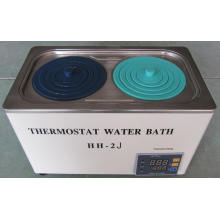 Thermostat Water Bath, Laboratory Water Bath with One-Step Molding Hh-2j