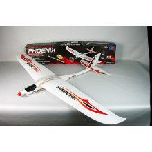 2012 Горячий и новый самолет Phoenix EPO TW 742-2 rc