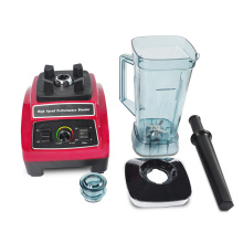 Commercial Electric Smoothie Blender for Professional Machine Smoothies