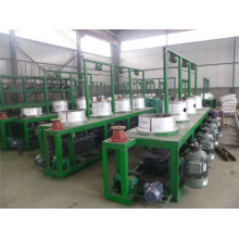 201 New ! Anping good iron steel wire drawing machine