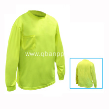 high visibility new design shirt with pocket
