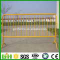 GM 2016 Hot Sale Occasion Multid Control Barriers / Galvanized Crowd Control Barrier