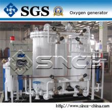 Máquina de fazer gás oxigênio (P0)