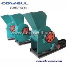 Machine de concassage de tuyaux en plastique PVC / Grinder