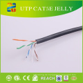 Crimp UTP Kabel Fabrik Cat5e Netzwerkkabel mit ETL / RoHS