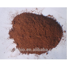 Polvo resbaladizo orgánico certificado extracto natural de alta calidad del extracto de la corteza del olmo del 100%